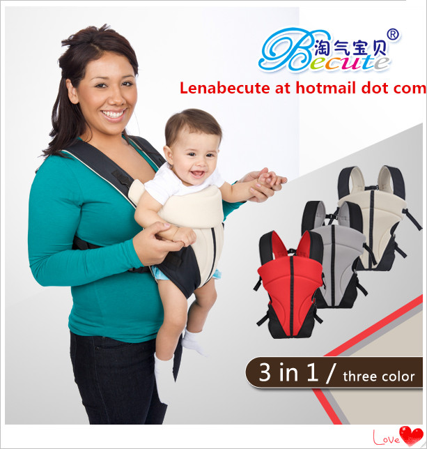 Baby Carrier 2 in 1 BB001-S