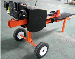30 Tons Log Splitter