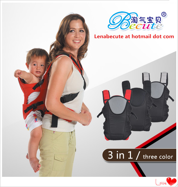 Baby Carrier 3 in 1 BB010