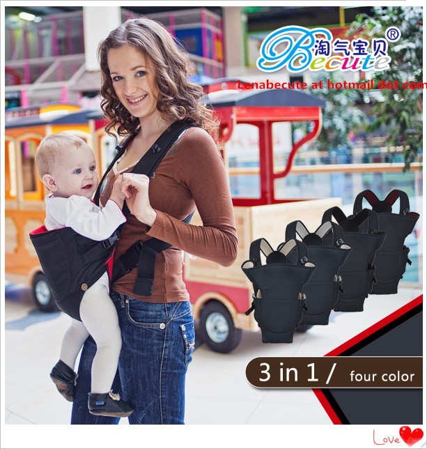 Baby Carrier 3 in 1 BB013