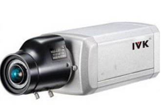 IK-281A AC230V High Resolution Low Illumination Box Camera