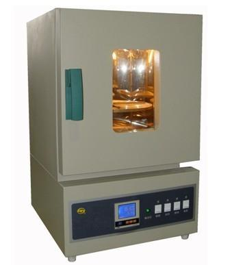 GD-0609 Asphalt Thin Film Oven