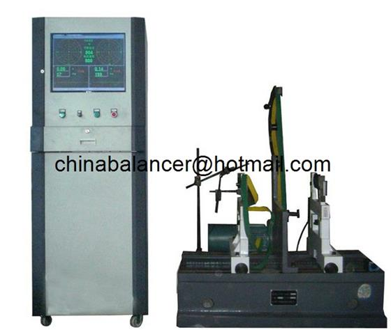 Turbine Balancing Machine YYQ-50