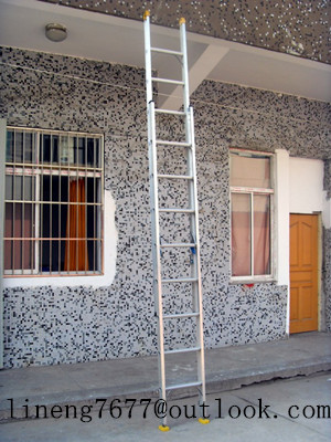 A-Shape Aluminium ladder&ladder