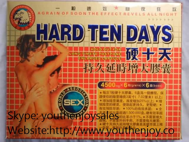 Hard Ten Days Natural Sex Medicines
