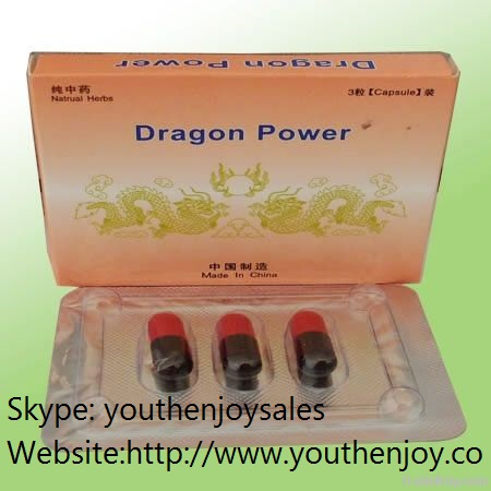 Dragon Power Natural Male Enhancement