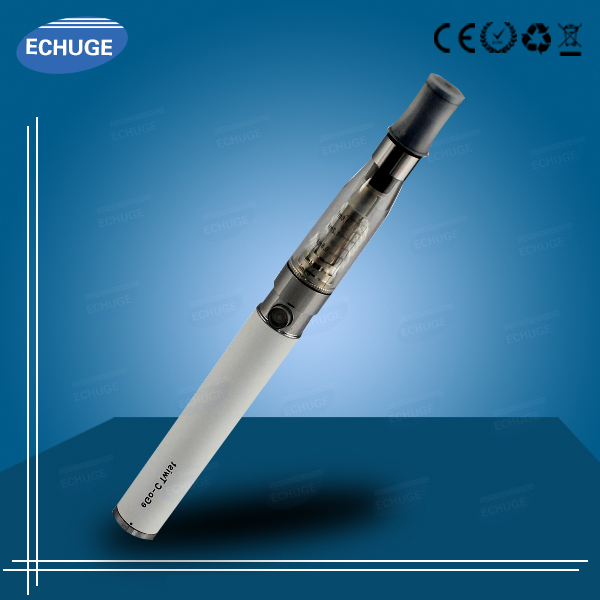 the good faith e cig USB charger ego c twist battery with CE5+ atomizer