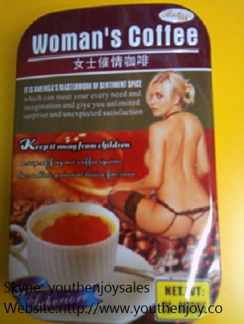 CHEAP WOMENS COFFEE SEXUALITY ENHANCEMENT