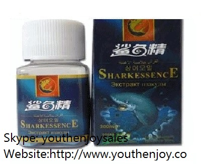 Shark Essence Effective Male Natural Sex Pills