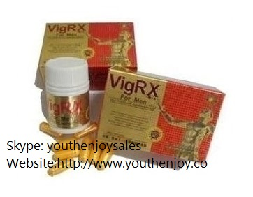 VigRX For Men Adult Sex Product
