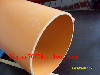 PLB HDPE Duct UPVC Plumbing Pipes Fresh Water Pipes (HDPE Pipes)