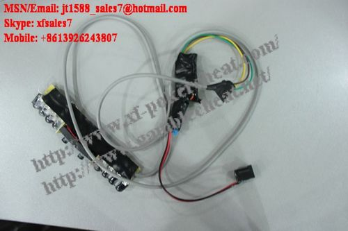 XF table lens for poker analyzer