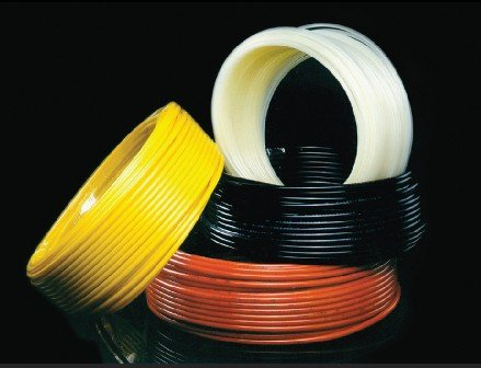 PA11,PA12 nylon hose nylon tube air hose