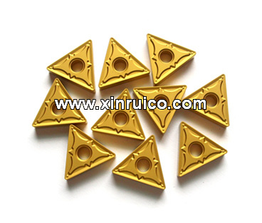 Sell ​​turning inserts: www, xinruico, com