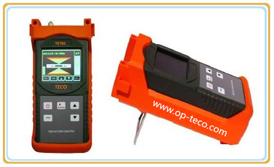 Optical Cable Identifier
