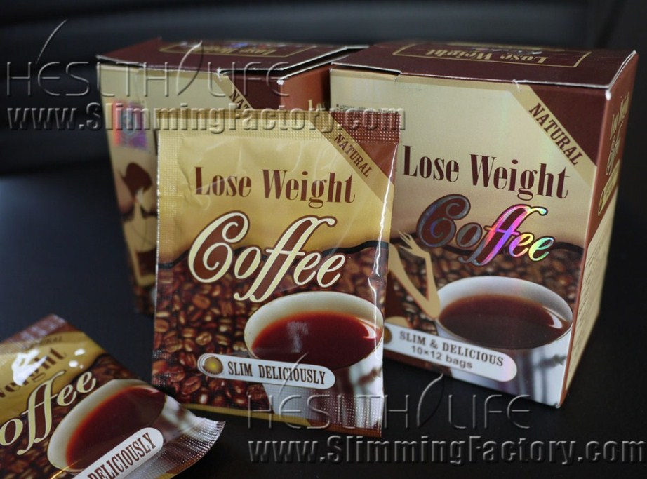 Best Herbal Slimming Coffee, Taste Good and Slim Fast
