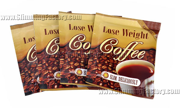 100% Natural Lose Weight Coffee, No Side Effect and Rebound