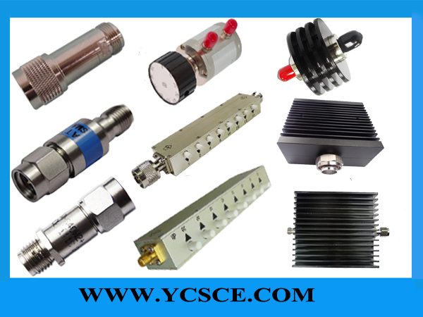 professional manufacturer on rf and microwave component