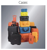 Plastic Waterproof Box Cases