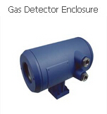 Gas Detector Enclosure