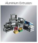 Aluminium Extrusion Profile Enclosure