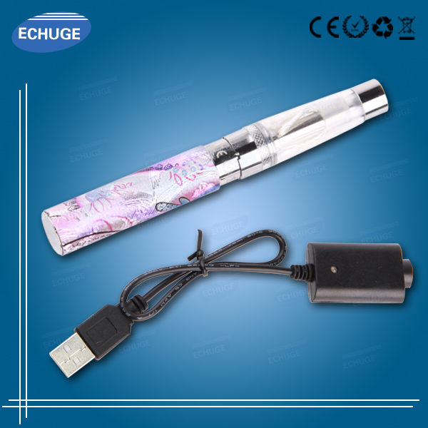 Hot sale ecig ego Q k battery variable voltage vaporizer pens with CE4 CE5 Blister packing