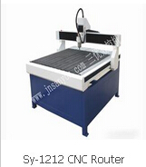 Sy-1212 CNC Router