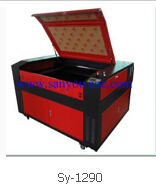 Laser Engraving Machine Sy-1290