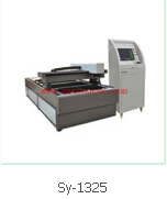 Yag Laser Cutting Machine Sy-1325