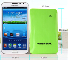 Ultrathin or Slim Power Bank