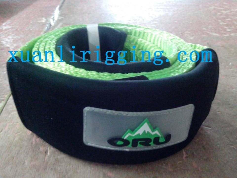 recovery strap