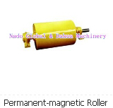 Permanent-magnetic Roller