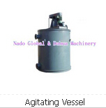 Agitating Vessel