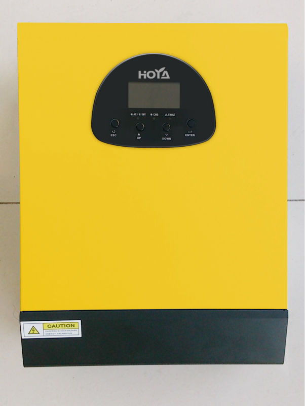 1.6KW Intelligent Home Use Off Grid Power Inverter Charger