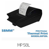POS Thermal Printer MP58L