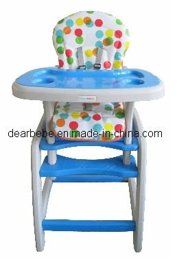 Mulfifunctional 3 in 1, Baby High Chair