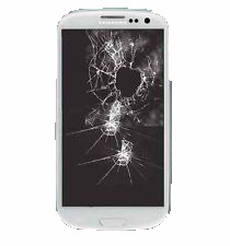 Best Price For broken screen recycle samsung