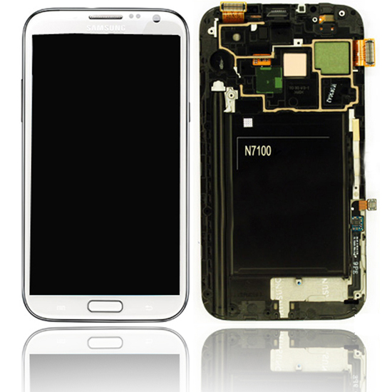Replacement lcd screen for Samsung n7100 lcd screen display