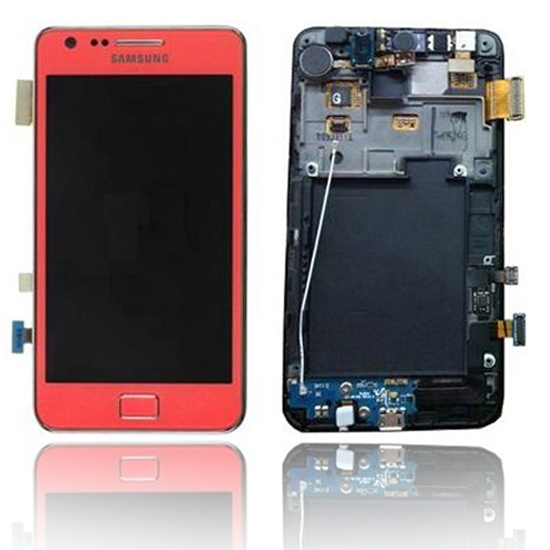Replacement lcd screen for Samsung i9100 lcd screen display