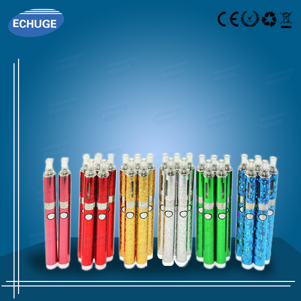 Safe,healthy e cigarette e hose EVOD no leaking e cig
