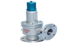 Spring load, lever type, bellow type, pilot operated type safety valves