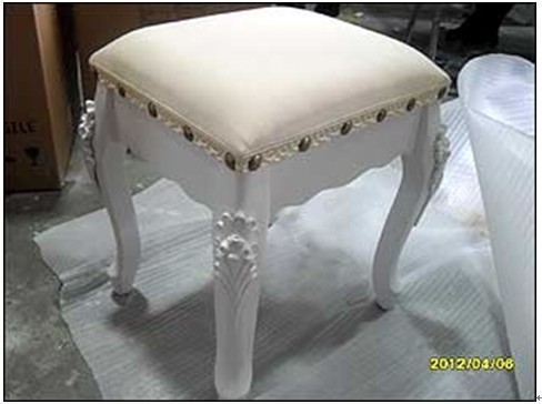 Furniture&Home supplies&Toys Inspection Service