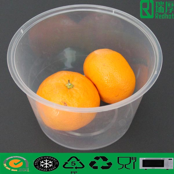 Plastic Storage Box Can Be Takeaway