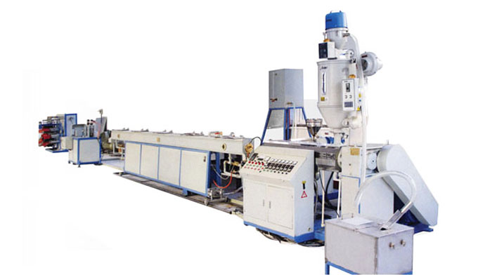 PA Nylon Pipe Production Line