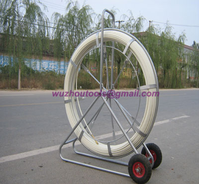 GOOD Duct Rodder 4.5mm-16mm Asia's largest producer