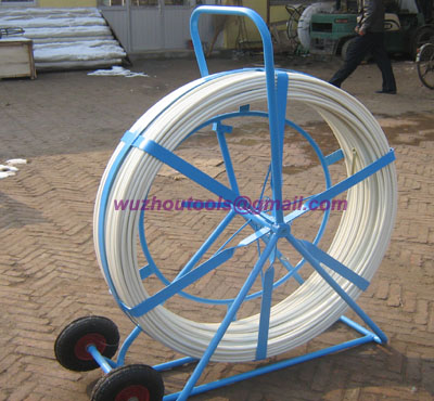 Fiberglass Duct Rodder&Fish Rod Asia's largest producer