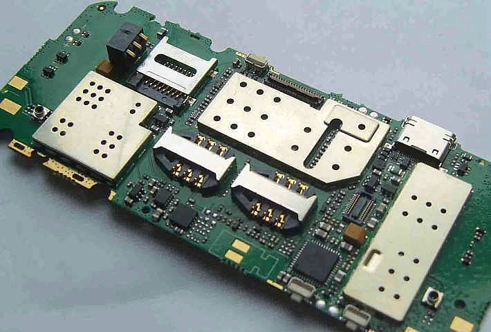 Customerized PCB And PCBA China Supplier OEM Manufacuture In ESD Package