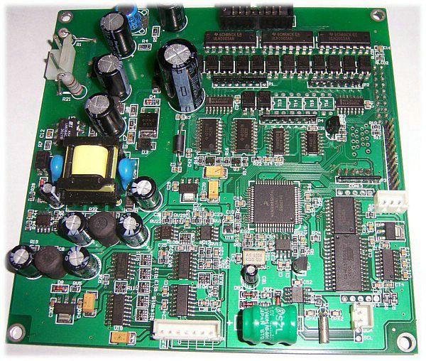 Green Solder Mask 1-10 Layers PCB And PCBA China Supplier OEM Manufacuture Shipped From China