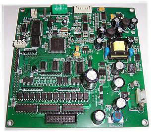 Green Solder Mask 4 Layers PCB And PCBA China Supplier OEM Manufacuture Shipped From China