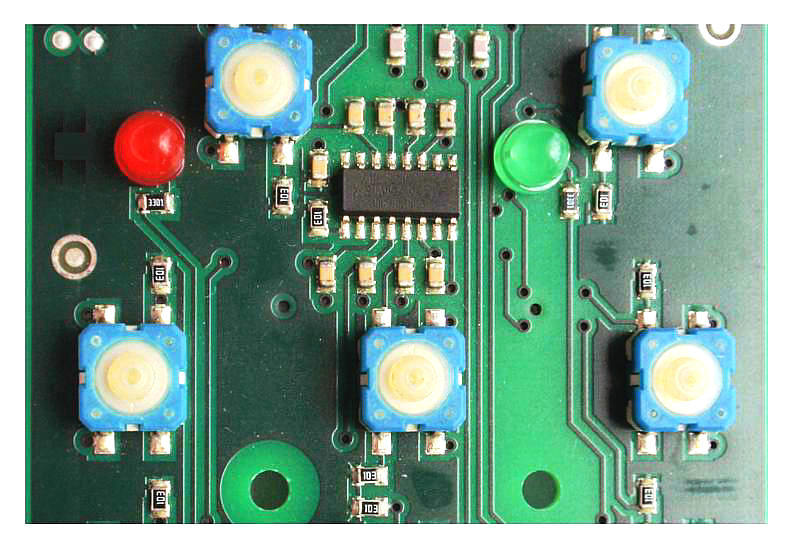 Nice OEM PCB  Assebly Service in China With High Quality
